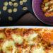Nudelauflauf Tomate-Mozzarella
