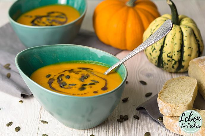 Kürbis-Karotten-Suppe_Gericht