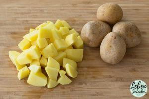 Kartoffel-Sellerie-Püree_Kartoffeln