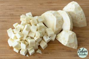 Kartoffel-Sellerie-Püree_Sellerie