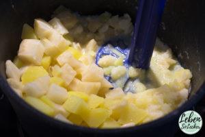 Kartoffel-Sellerie-Püree_Stampfen